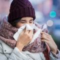鼻水が出て体調がすぐれない〜温度差が生む寒暖差アレルギーとは?〜