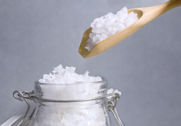 塩化ナトリウムはアレルギー疾患で活発なヘルパーT細胞の形成を促す