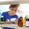 2歳までの抗菌薬の投与が5歳でのアレルギー疾患リスクを高めるという研究が発表されました!